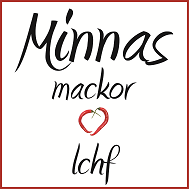 Annons – Minnas Mackor
