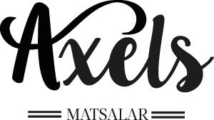 Annons – Axels Matsalar